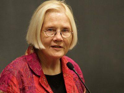 Col. Ann Wright