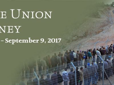 TOLEF Trade Union Journey 2017