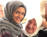 Amena & Mariam