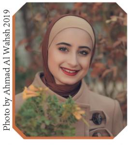 Dalia Shehadeh