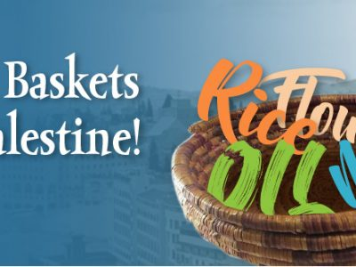Food Baskets for Palestine