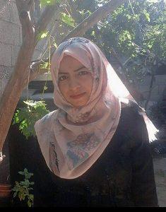 Mona Abu Jusef