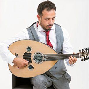 Tamer Al Sahouri