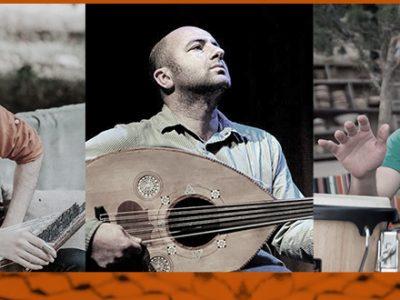 Palestinian Musicians