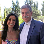 Suhail & Rania Khoury