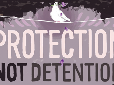 Protection Not Detention