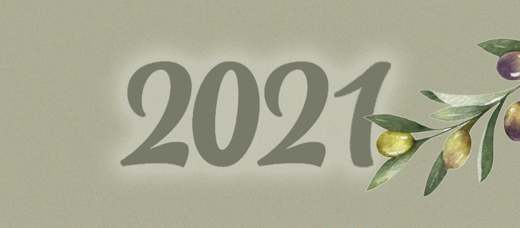 2021 in Review